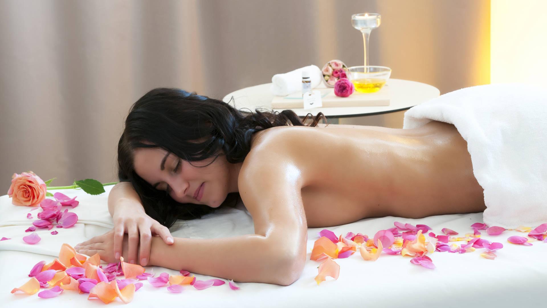 Velence Resort & Spa - Kép masszázs szolgáltatásról