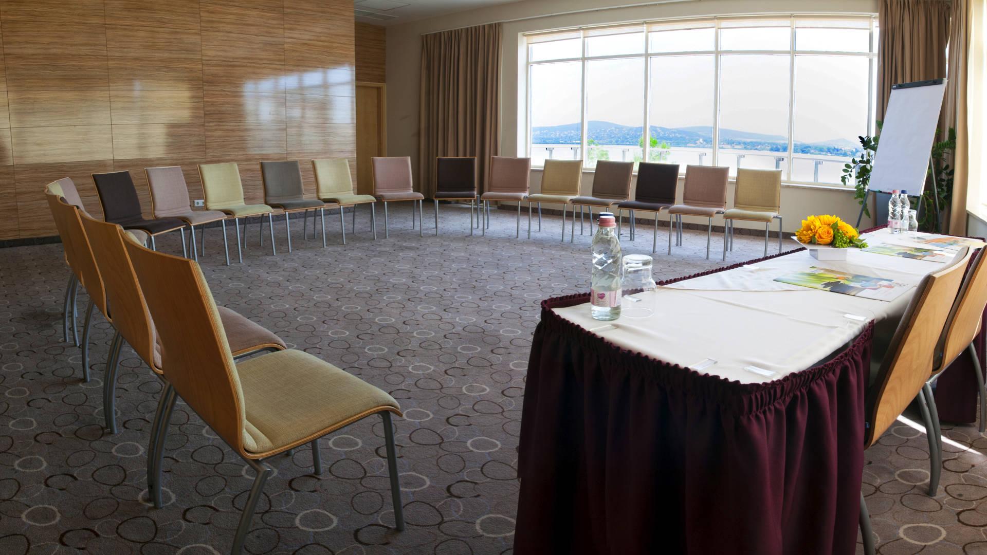 Velence Resort & Spa - Rendezvényterem