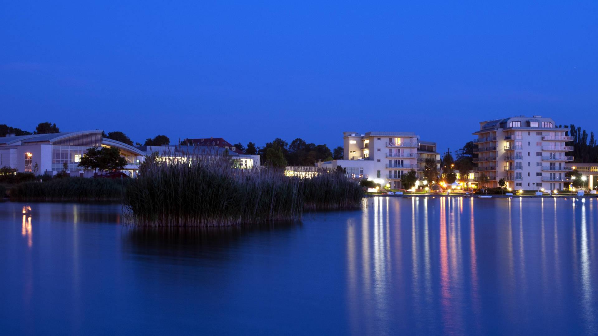 Velence Resort & Spa - Fotó az épületről