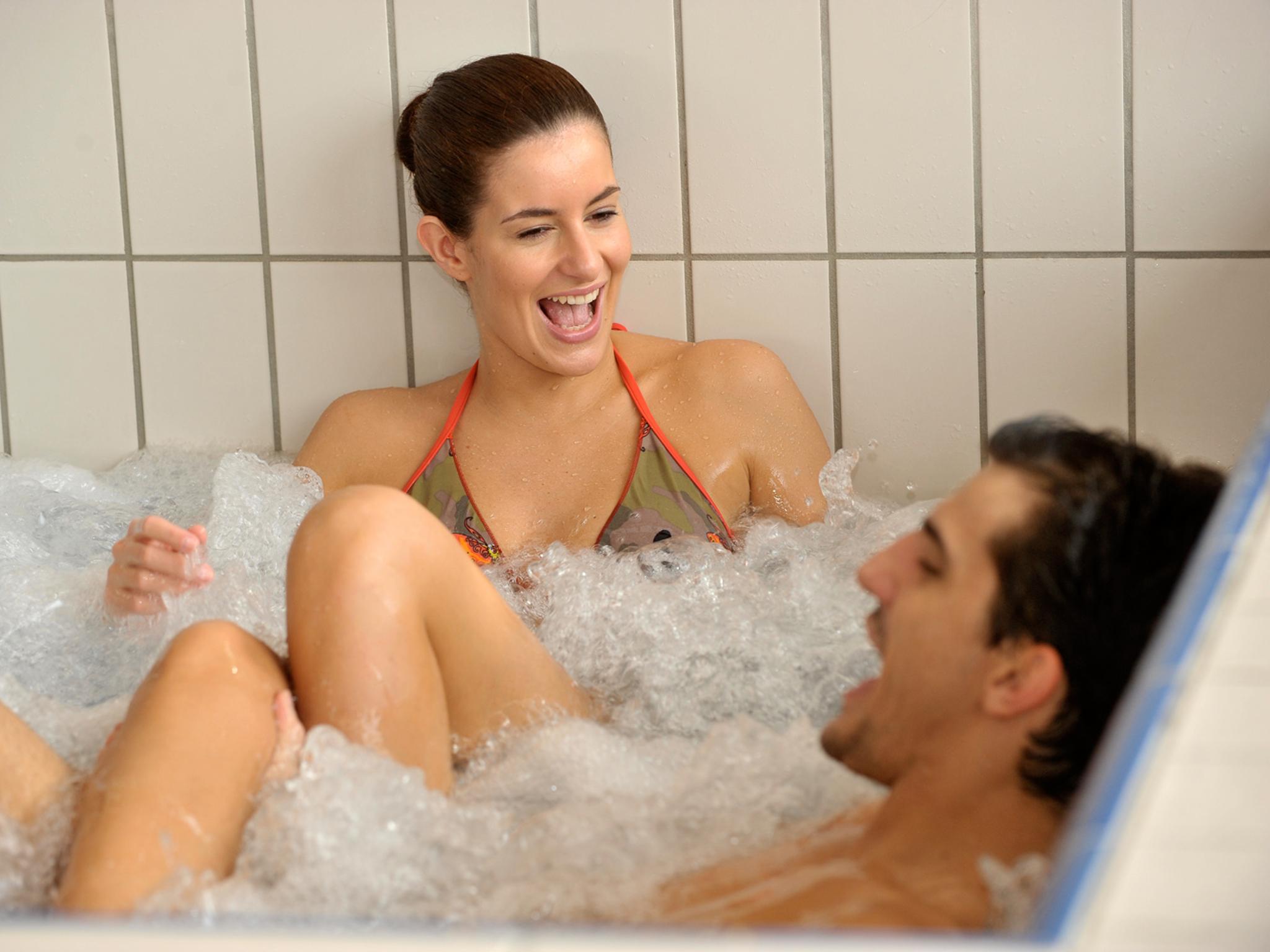Velence Resort & Spa - Fotó wellness szolgáltatásról