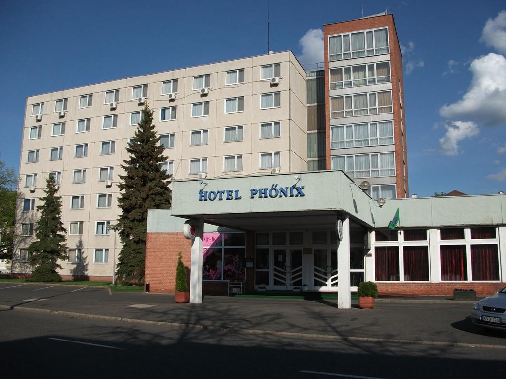 Tiszaujvaros Hungary  city photos : Hotel Phőnix Tiszaújváros RevNGo.com