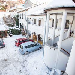 Téli romantika Egerben kettesben, 3 nap/2 éjszaka, 2 fő részére, reggelivel, üdvözlőitallal, megleptés bekészítéssel a szobába