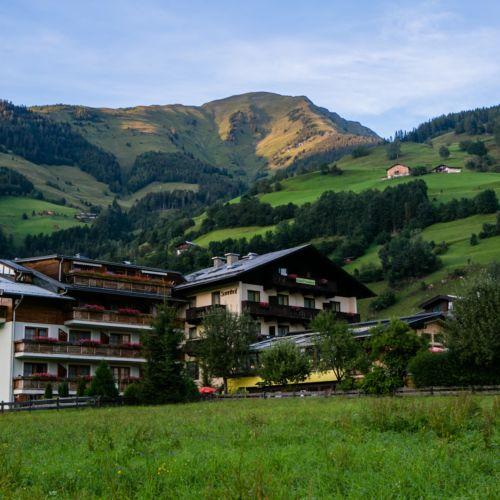 Sonnhof Hotel Rauris