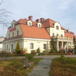 Hotel- Restauracja Dwór Szczepańskich Woszczyce  ***