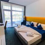 Hotel Yacht Wellness & Business Siófok ****