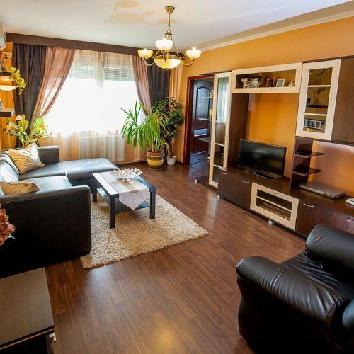 Lujzika Apartman Szeged