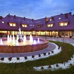 Hotel Senator Gran Via Będziemyśl ***