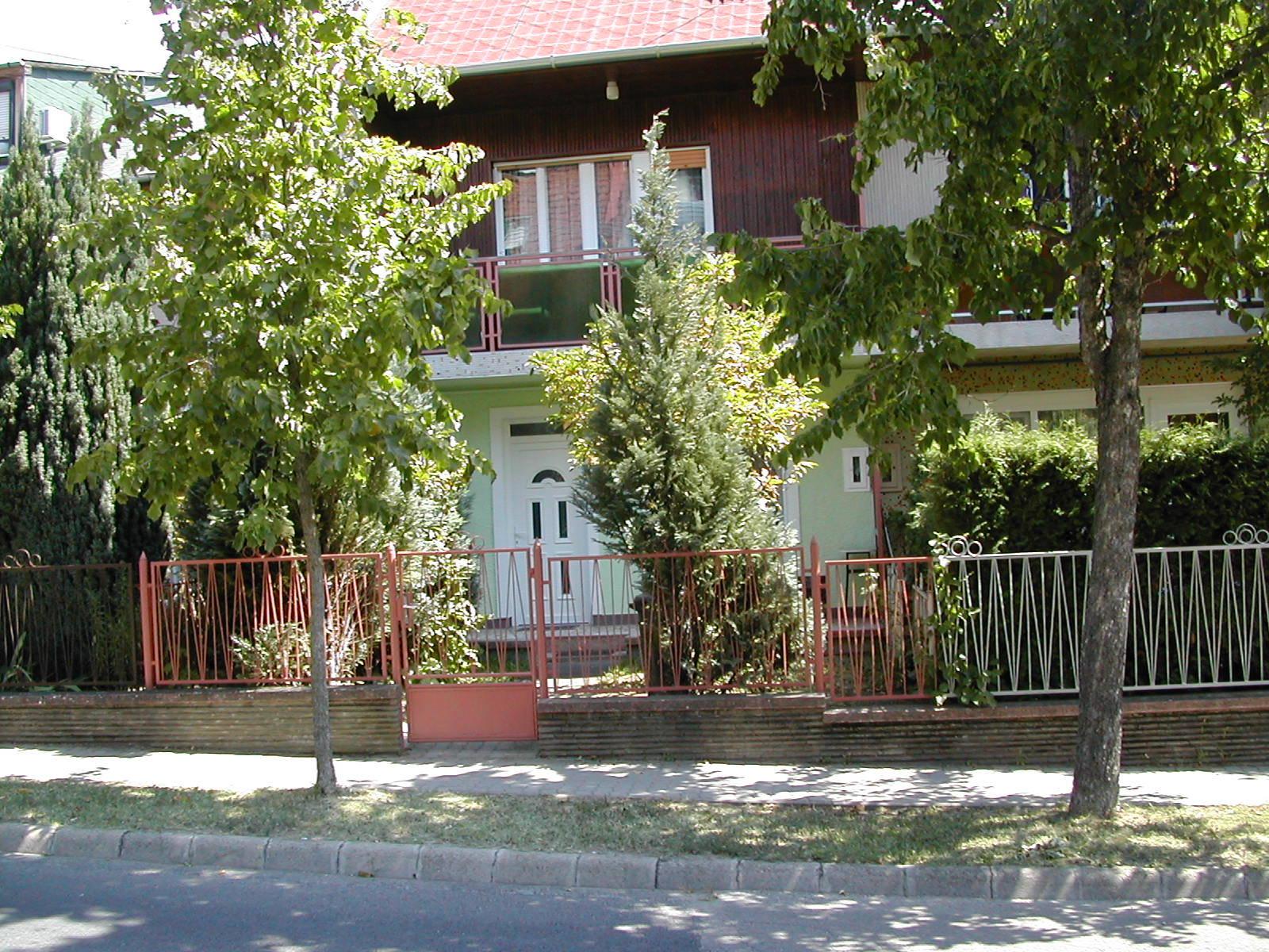 Rózsa Apartman Hévíz