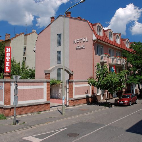 Hotel Bella Szeged***