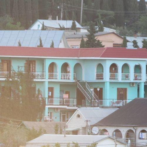 Hotel Mirali Sudak