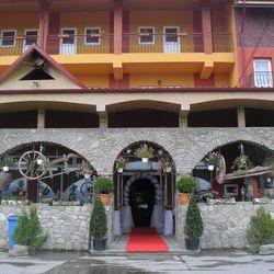 Hostel Hanul Ursilor Vânători-Neamţ