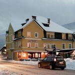 Hotel Villa Huber Afritz am See ***