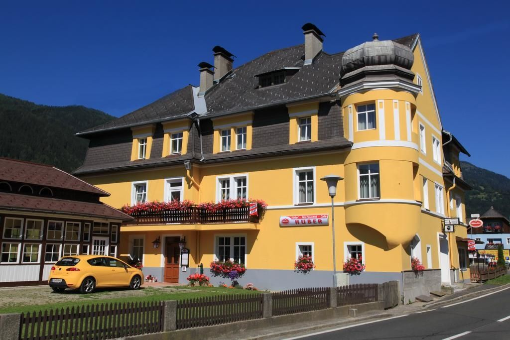 Afritz Am See Hotel
