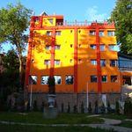 Pensiunea Casa Nicoli Băile Olăneşti