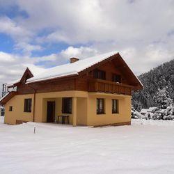 Chata Ski Chopok Demänovská Dolina