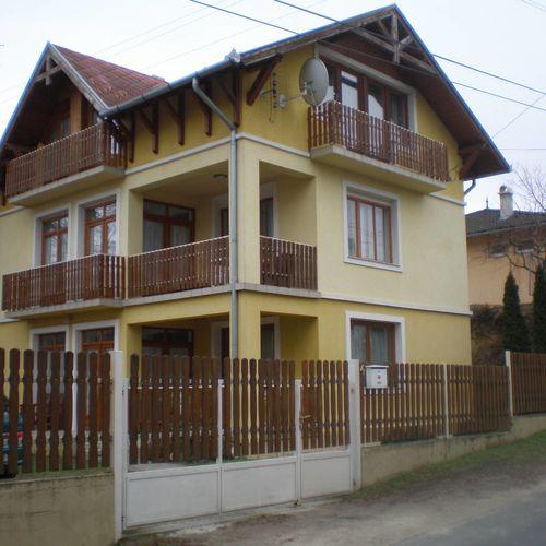 Horváth Ház Apartman Zamárdi