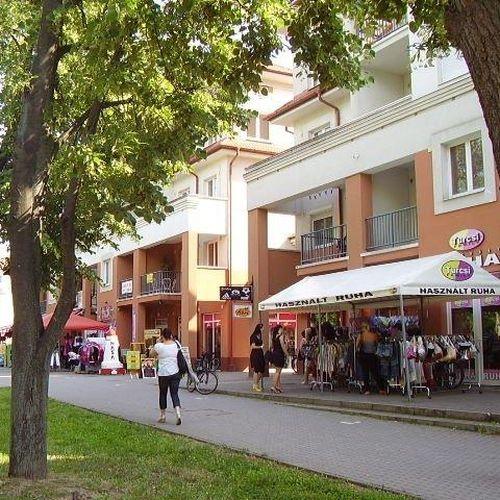 Zöld Béka Gambrinusz Apartmanok I. Hajdúszoboszló