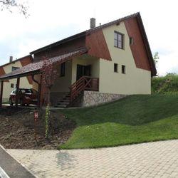 Apartmánový dom Trnovec Liptovský Trnovec