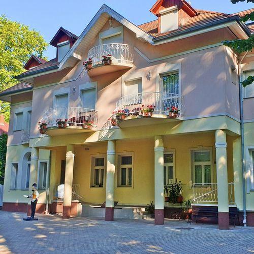 Park Hotel & Restaurant Siófok