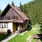 Chata Ski Jasná Demänovská Dolina