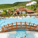 Hotel Cascade Resort Spa & Conference Demjén ****