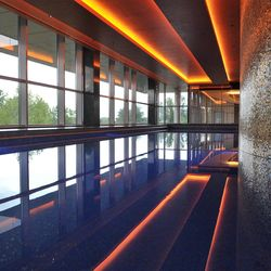 2 éj/3 napos pihenés a kecskeméti Four Points by Sheraton Hotelben****, 2 fő részére, félpanziós ellátással, fürdőbelépővel, hétvégi felhasználhatósággal