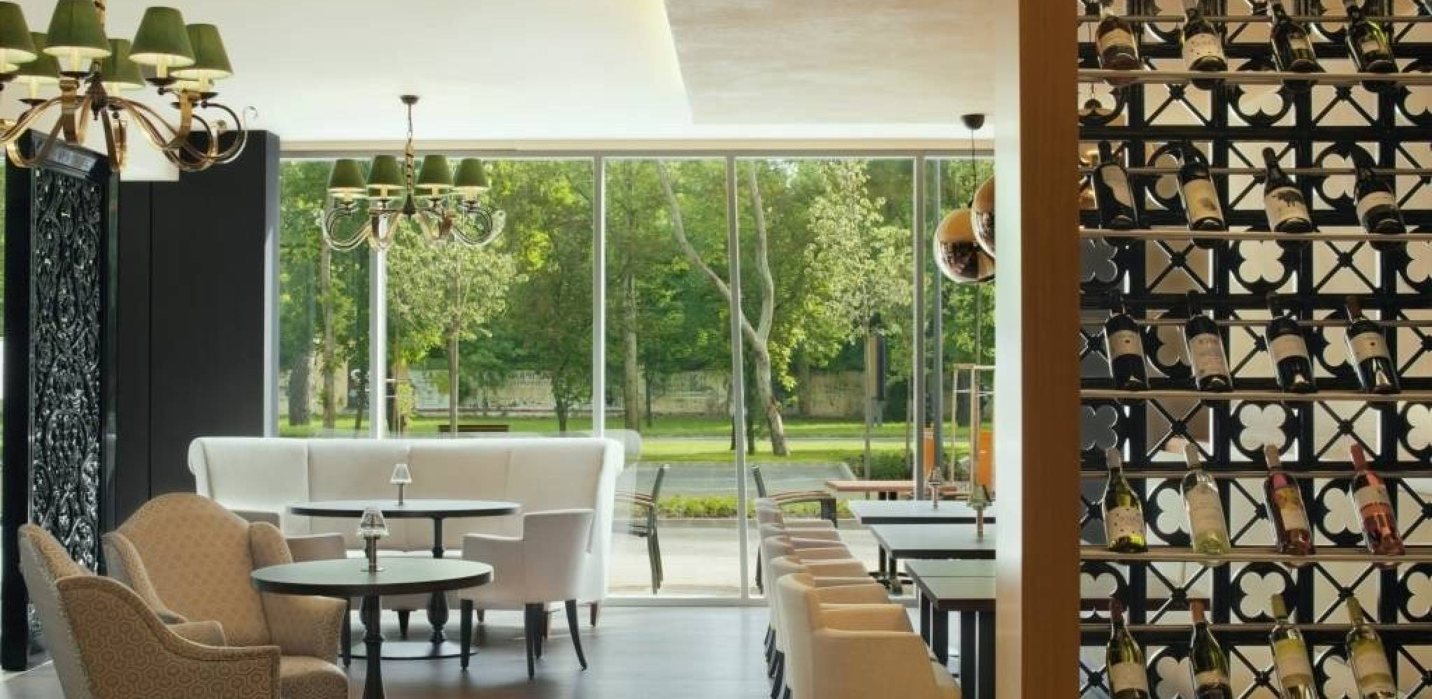 Four Points by Sheraton Kecskemét Hotel és Konferenciaközpont - Bistorant