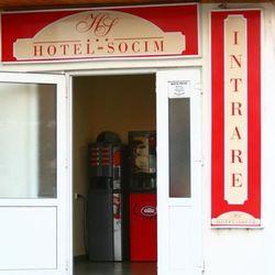 Hotel Socim Suceava *