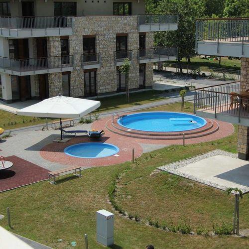 Zamárdi Resort Apartman Zamárdi