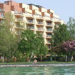 Galérius Vízpart Apartmanház Siófok