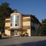 Hotel La'Gus Turčin ***