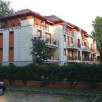 Villa Palazzo Apartmanház Siófok