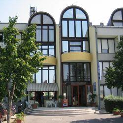 Hotel Napsugár Hévíz