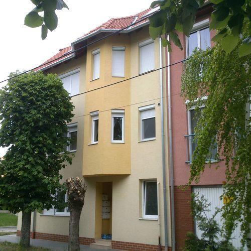 Róna Apartman Szeged