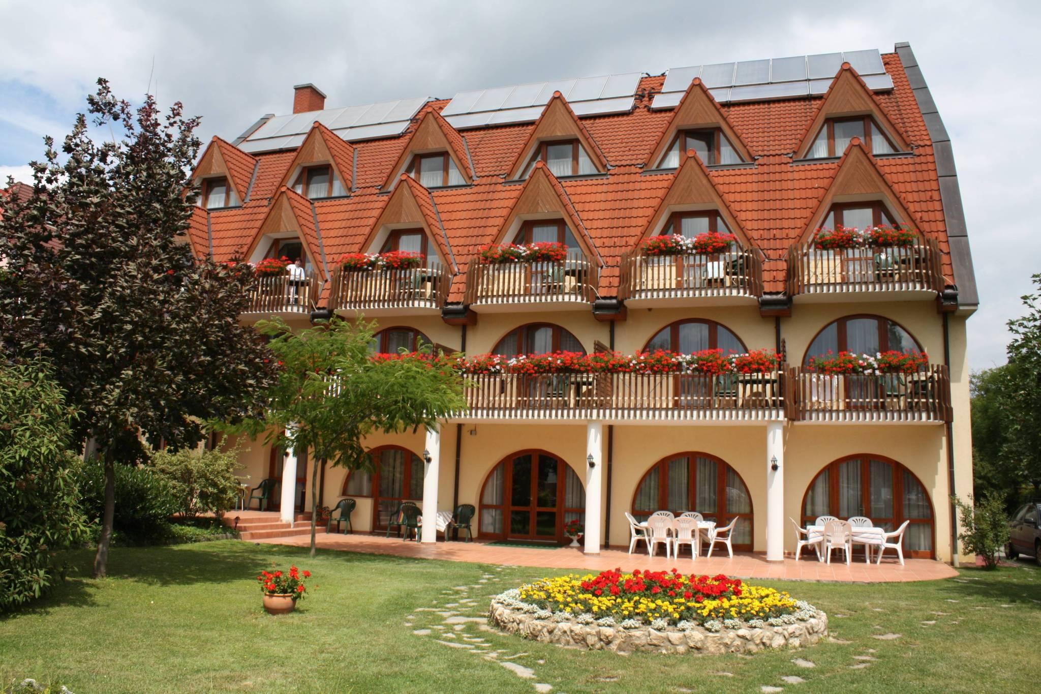 Ágnes Hotel Hévíz