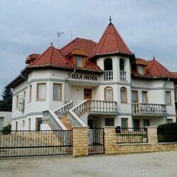 Villa Nova Apartman Hévíz