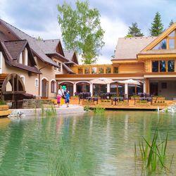 Garden Hotel Resort Oravský Háj Brezovica ***