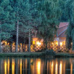 3 nap / 2 éj tóparti pihenés nyáron, Kőszegen, 2 fő részére, wellness és kerékpár használattal