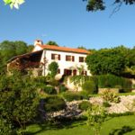 Country house Our Istria Roč