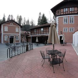 Hotel Bastion Sinaia ***