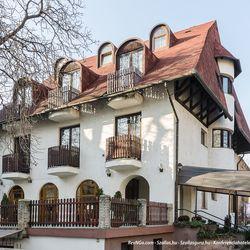 Richter Hotel Panzió Budapest