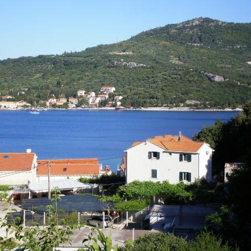 Apartments Villa Doris Dubrovnik Štikovica