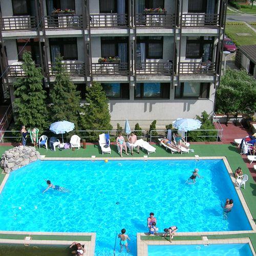 Thermal Hotel Gara Gyógy- és Wellness Szálloda Füzesgyarmat