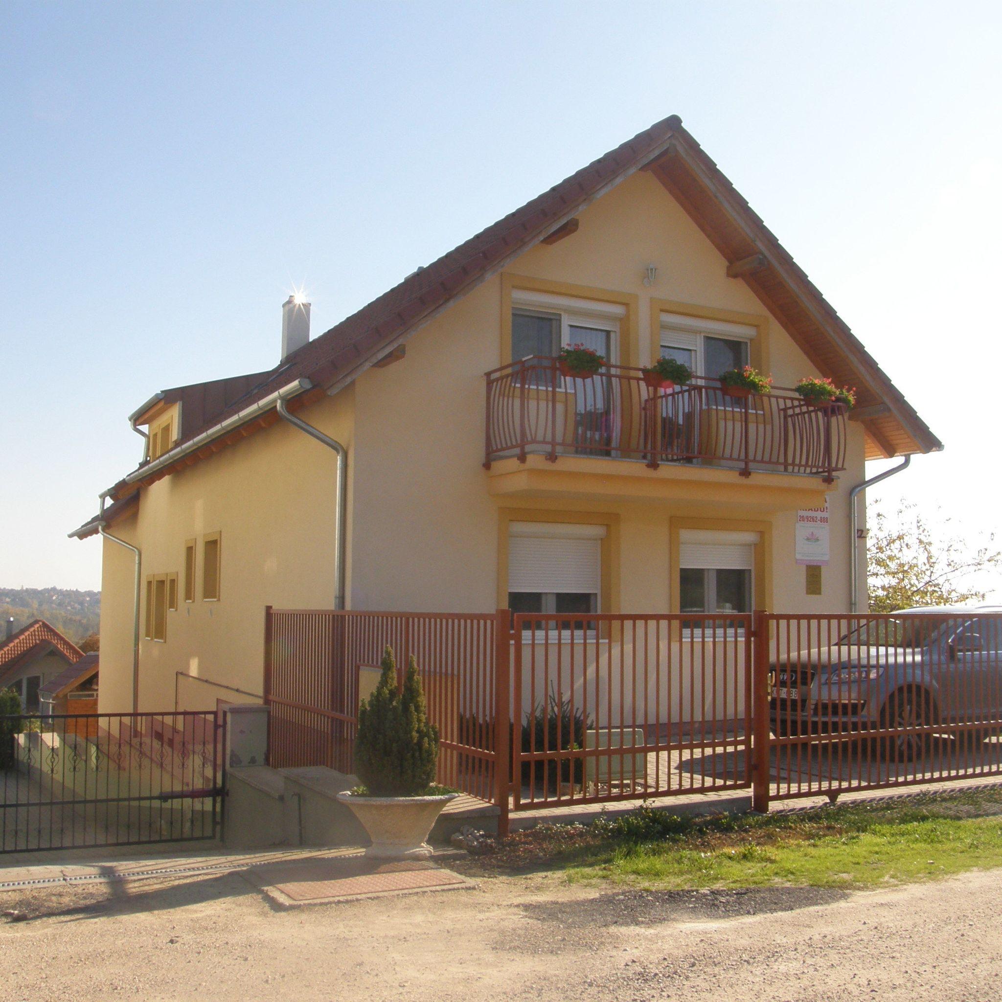 Casa Fortuna Vendégház Hévíz