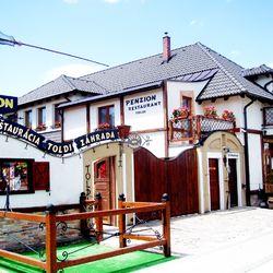 Penzion & Restaurant Toldi Matúškovo