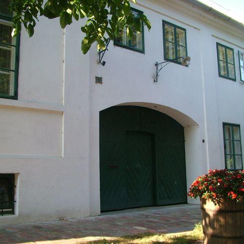 Hajós Ház Szeged