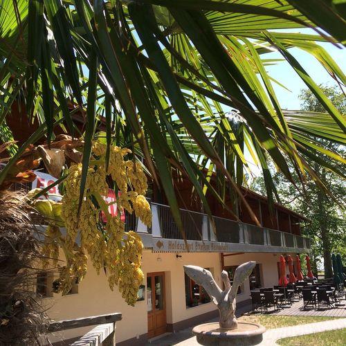 Hotel Halászkert Badacsony***
