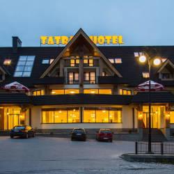 Hotel Tatra Zakopane