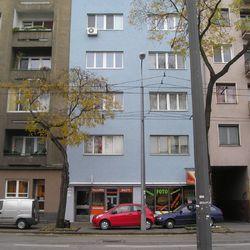 Apartmán III. v Centre Bratislava