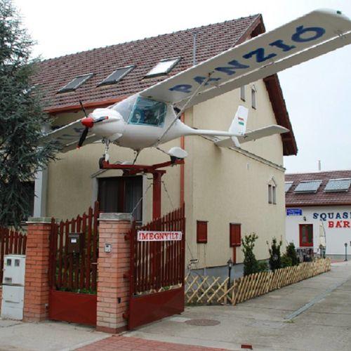 Pilóta Panzió Szeged